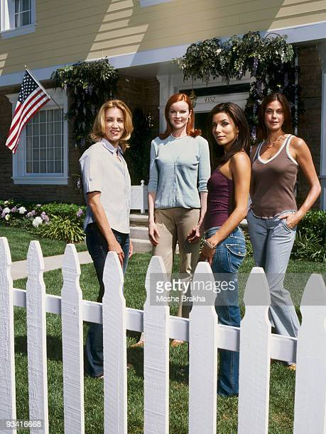 HOUSEWIVES A primetime soap with a truly contemporary take on happily every after this new hour long drama takes a darkly comedic look at suburbia...
