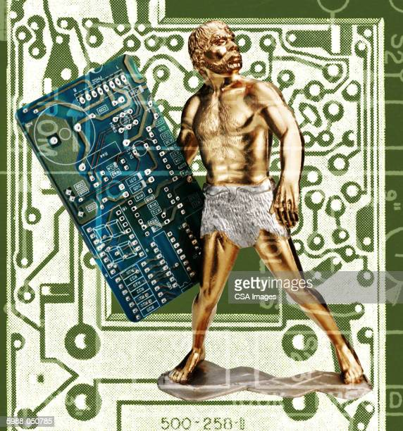 Primitive Man, Circuit Board