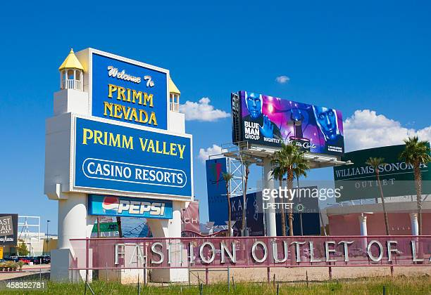 primm valley, nevada - nevada stock-fotos und bilder