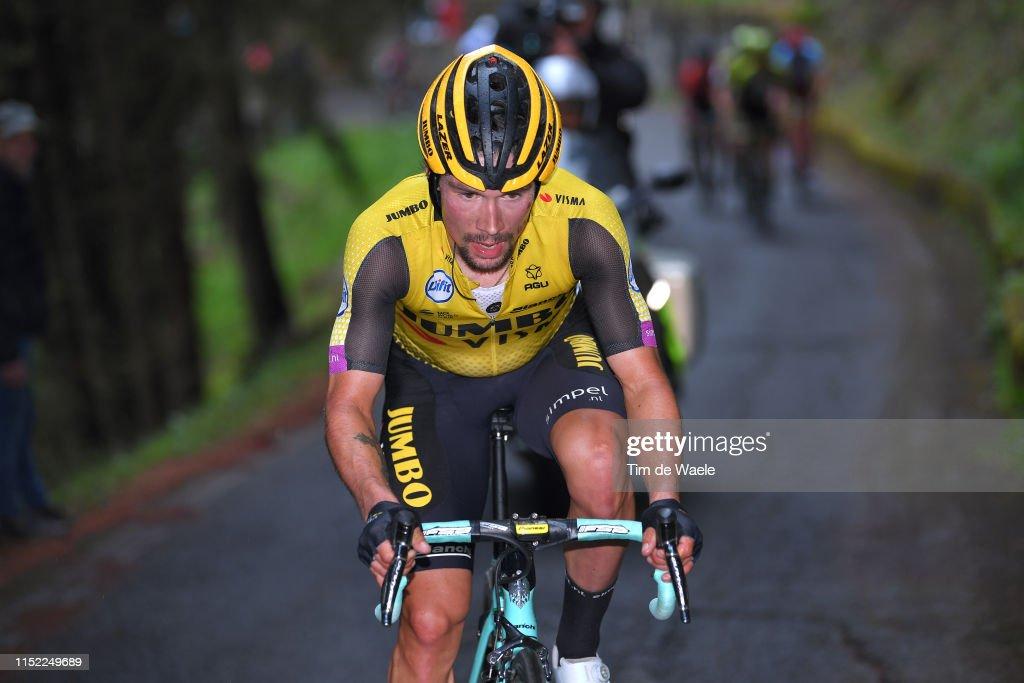 102nd Giro d'Italia 2019 - Stage 16 : ニュース写真