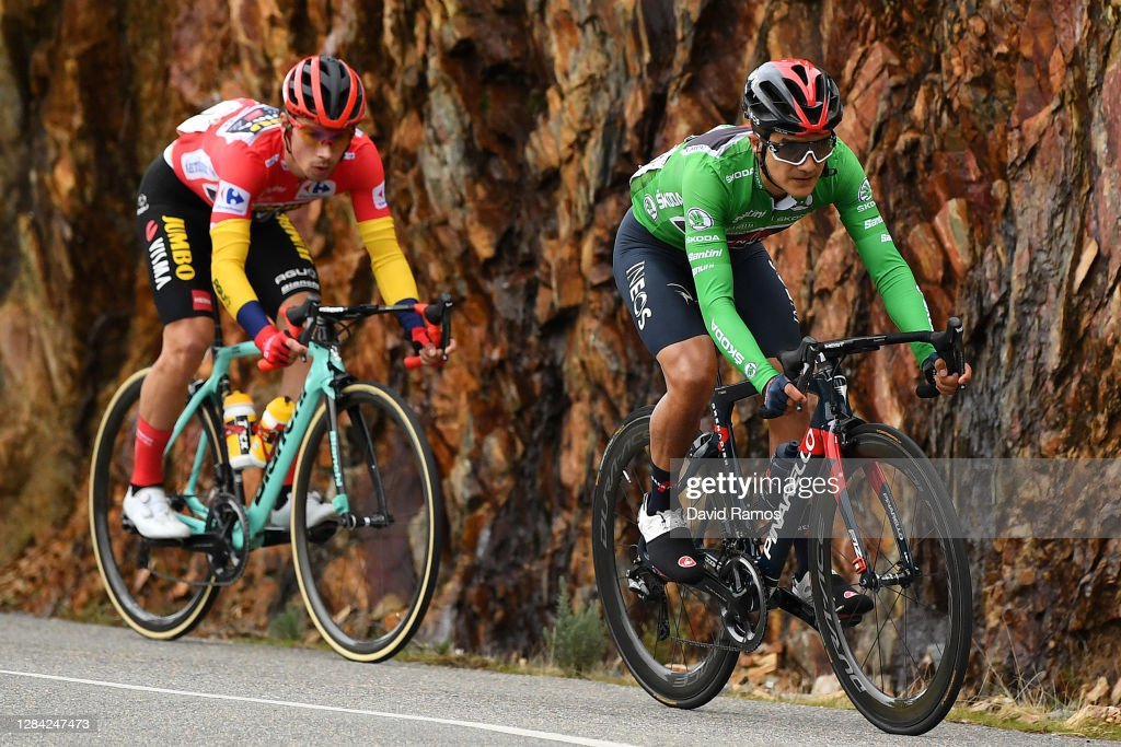 75th Tour of Spain 2020 - Stage Sixteen : ニュース写真