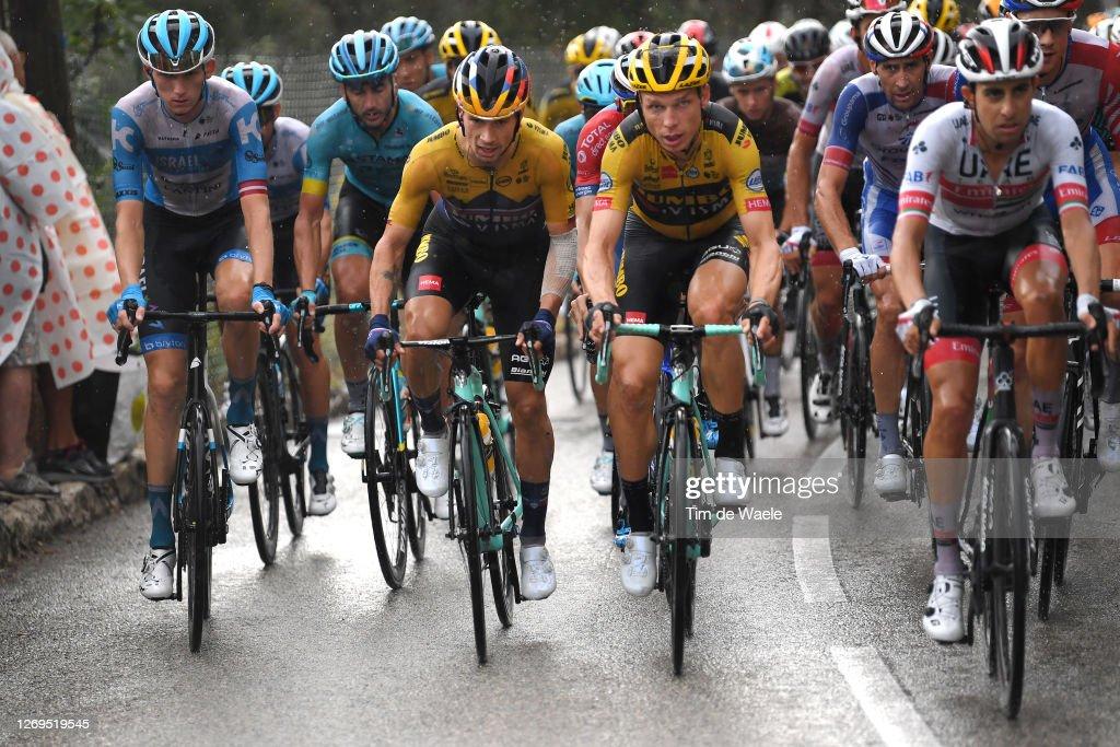 107th Tour de France 2020 - Stage 1 : News Photo