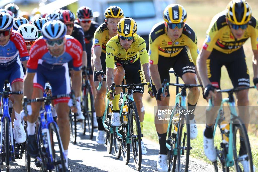 107th Tour de France 2020 - Stage 11 : News Photo