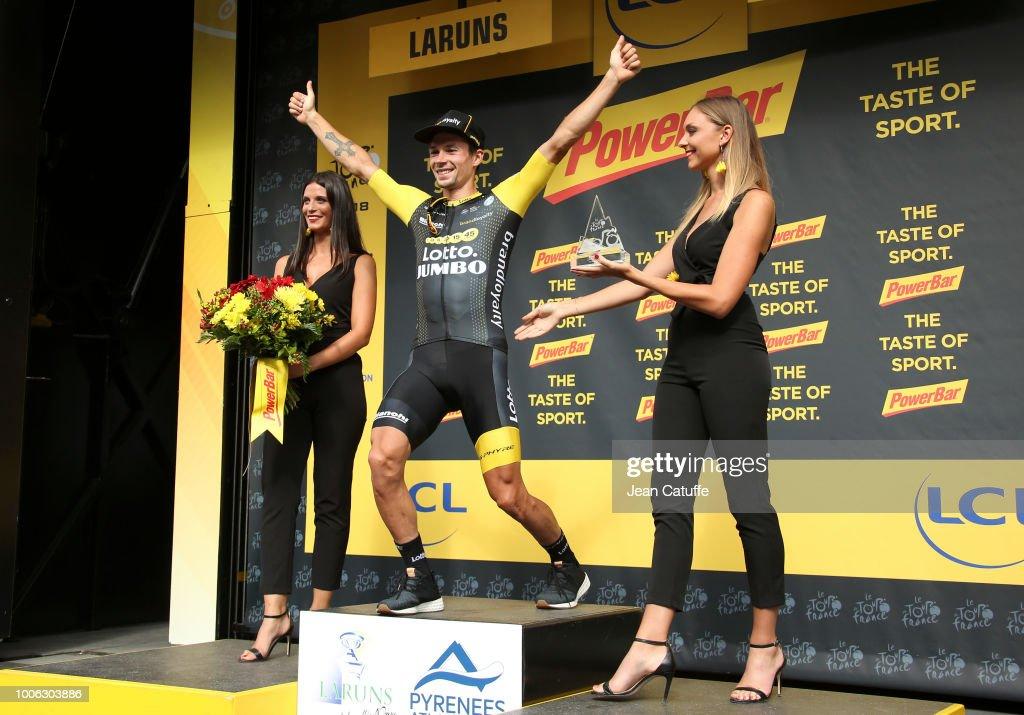Le Tour de France 2018 - Stage Nineteen : ニュース写真