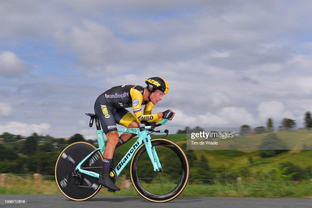 Le Tour de France 2018 - Stage Twenty