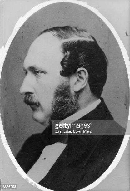 Prince Albert husband of Queen Victoria