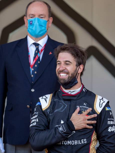 MCO: ABB FIA Formula E Monaco E-Prix