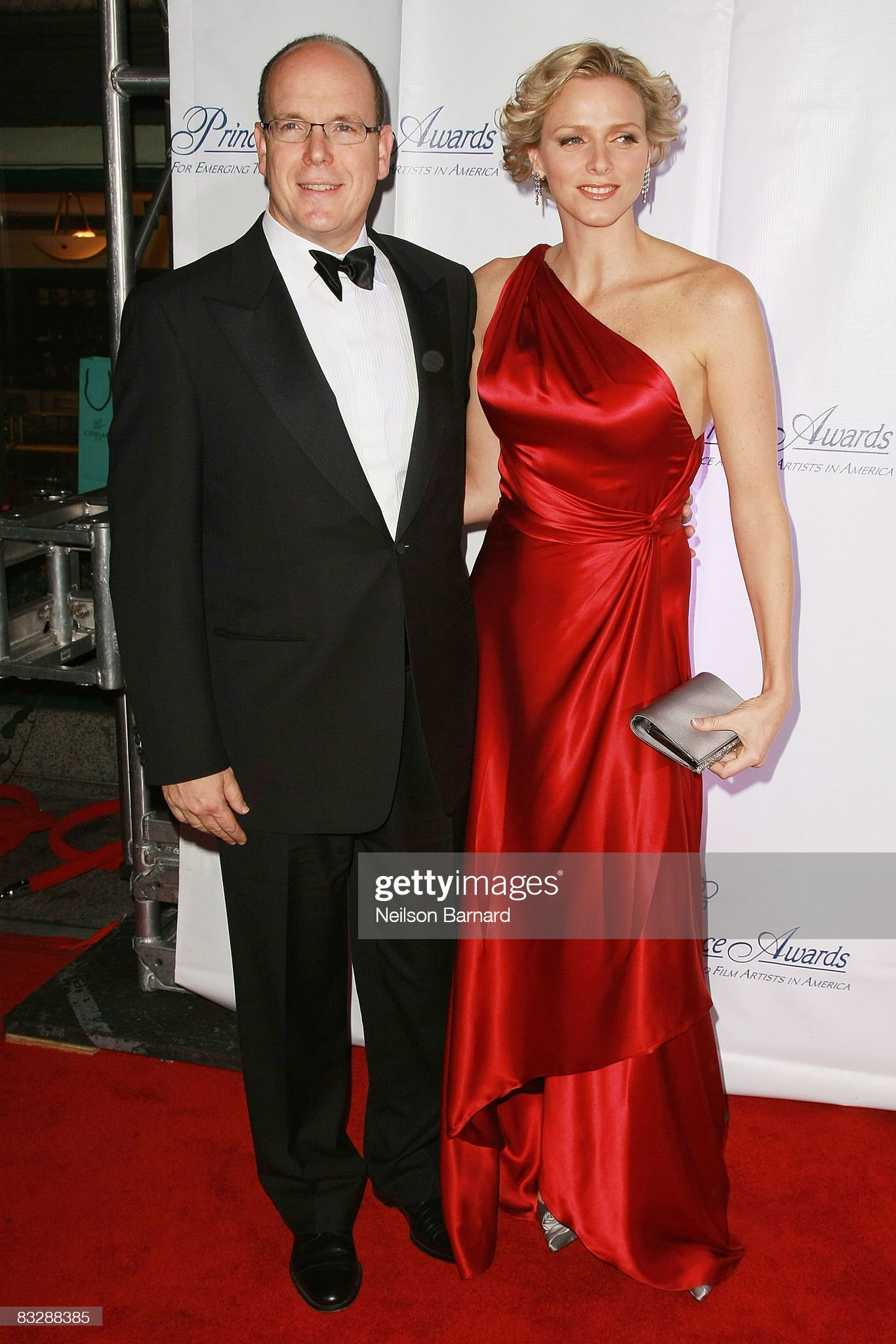 The Princess Grace Awards Gala 2008 : News Photo