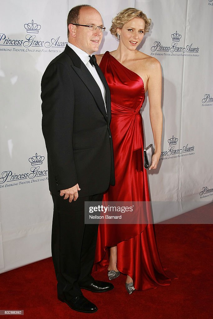 The Princess Grace Awards Gala 2008