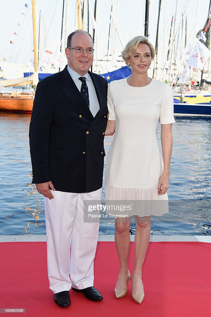 Monaco Yacht Club (YCM): Opening In Monte-Carlo : News Photo