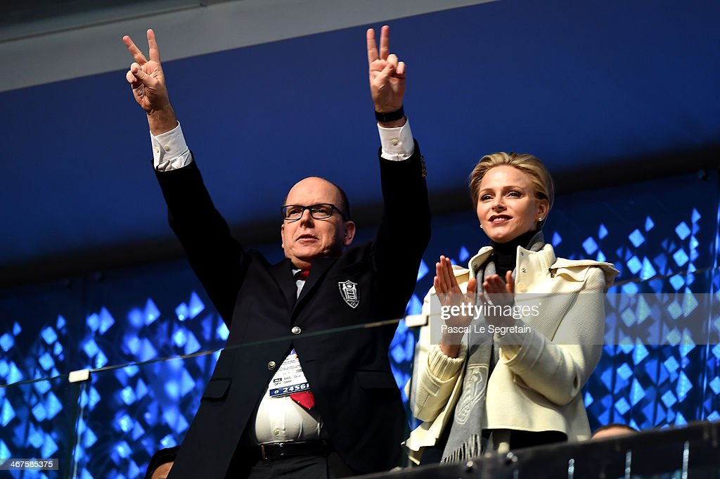 2014 Winter Olympic Games - Opening Ceremony : News Photo