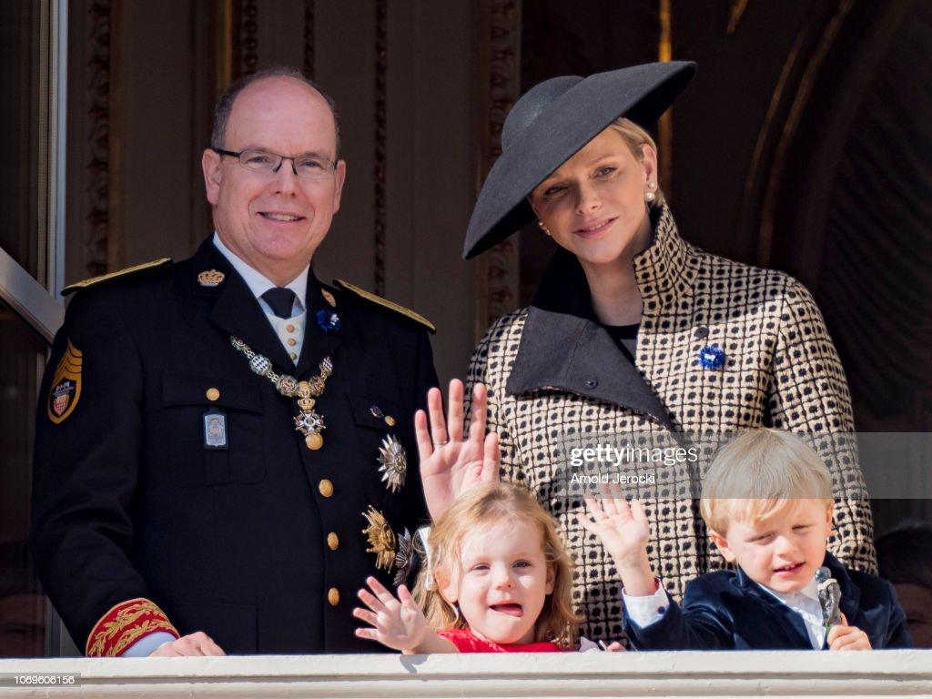 UNS: The Royal Week: November 19 - November 25
