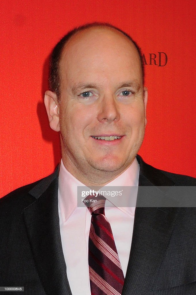 Prince Albert II of Monaco attends the Hediard Monaco Launch Cocktail at Hediard Store Metropole Center on May 11, 2010 in Monte Carlo, Monaco.