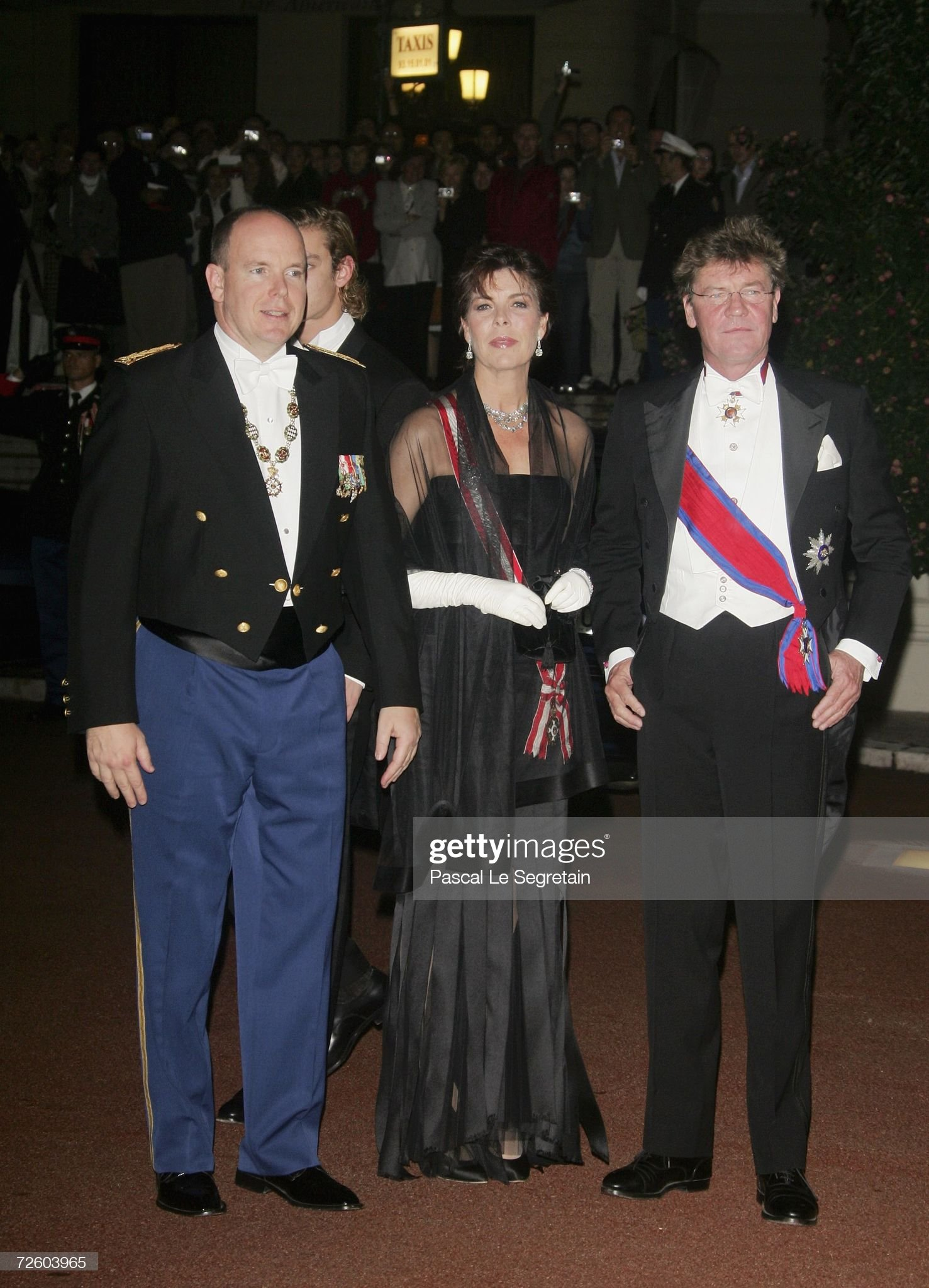 Monaco National Day Celebrations - Day 3 : News Photo