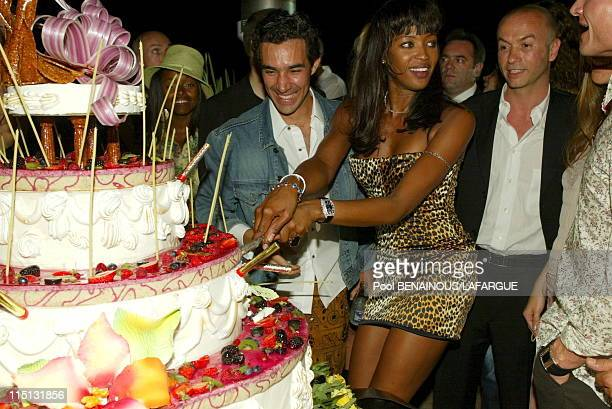 Amazing Celebrity Birthday Cakes Stock Pictures Royalty Free Photos Funny Birthday Cards Online Chimdamsfinfo