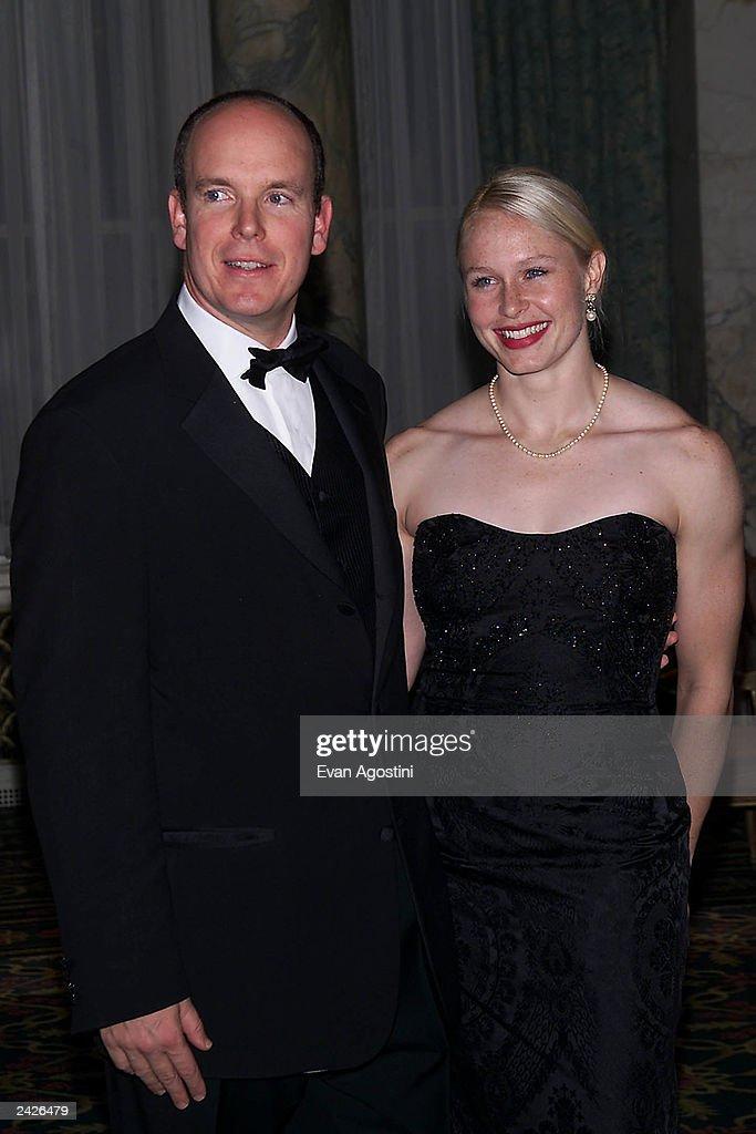 The Princess Grace Awards : News Photo