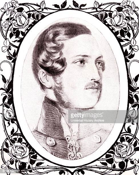 Prince Albert of SaxeCoburg and Gotha husband of Queen Victoria of the United Kingdom of Great Britain and Ireland
