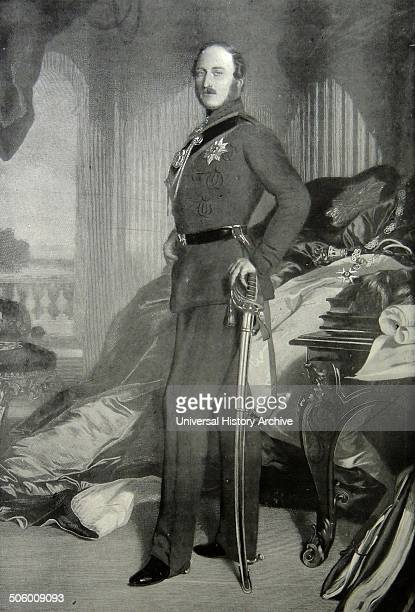 Prince Albert of SaxeCoburg and Gotha later The Prince Consort 26 August 1819 – 14 December 1861 was the husband of Queen Victoria of the United...