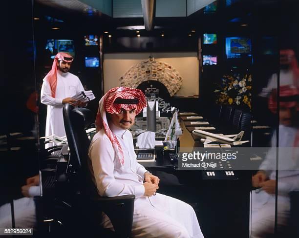 Prince alWalid bin Talal