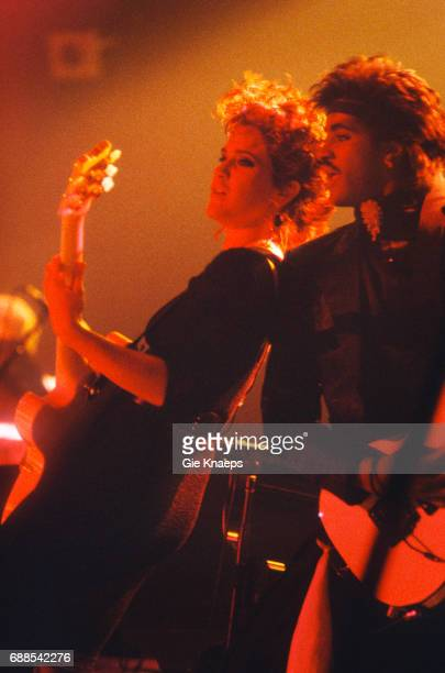 Wendy Melvoin Images et photos | Getty Images