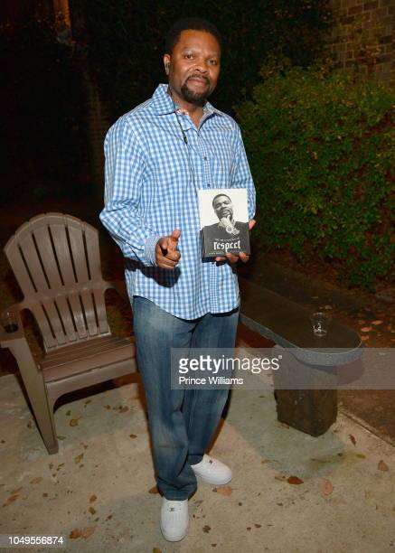 Prince attends Tuma and YouTube Dinner Celebration at TreeSound Studios on October 4 2018 in Norcross Georgia
