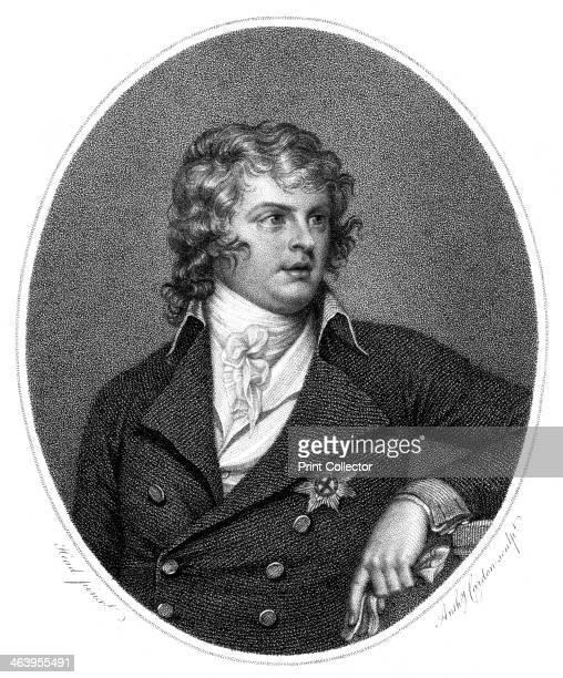 'Prince Augustus Frederick' 1801