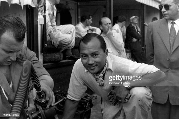 Prince Bira Grand Prix of Belgium Circuit de SpaFrancorchamps 20 June 1954