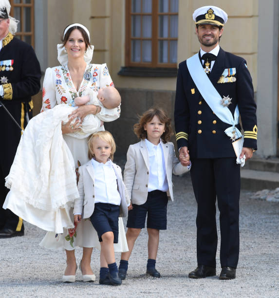 UNS: The Royal Week - August 16