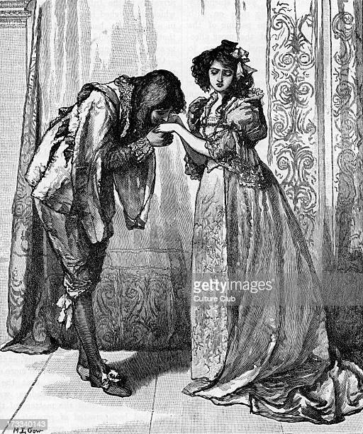 Prince Charles and the Infanta Spain 1623 Became King Charles I in 1625 19 November 1600 – 30 January 1649 Charles was in Spain to negotiate his...