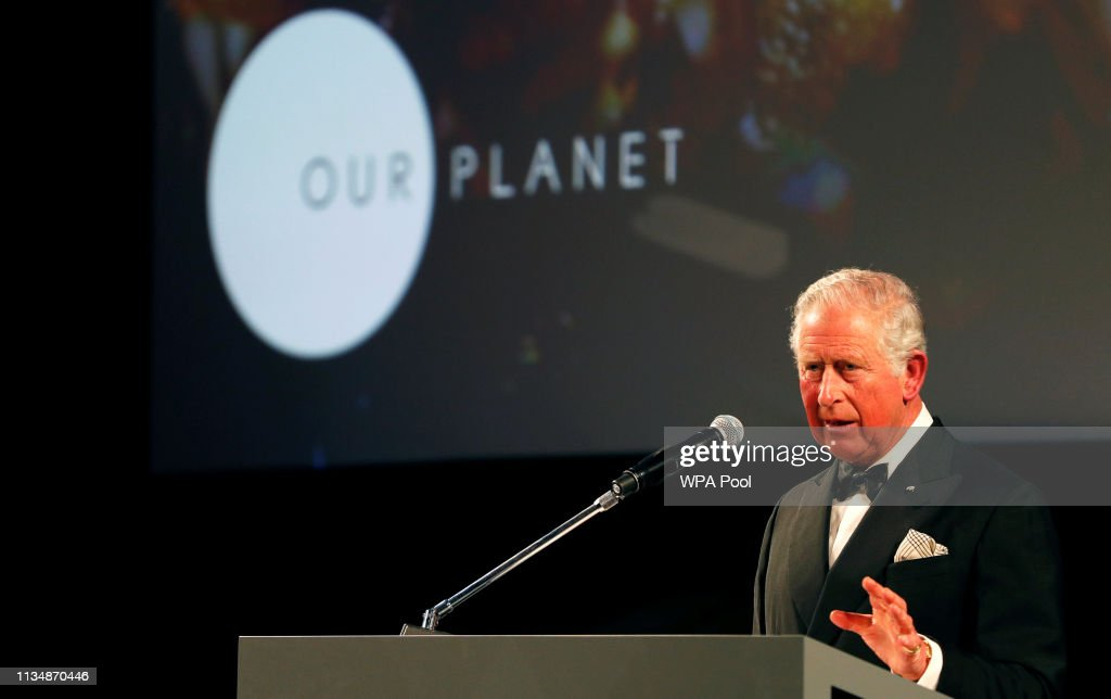 """""""Our Planet"""" Global Premiere - Red Carpet Arrivals : News Photo"""