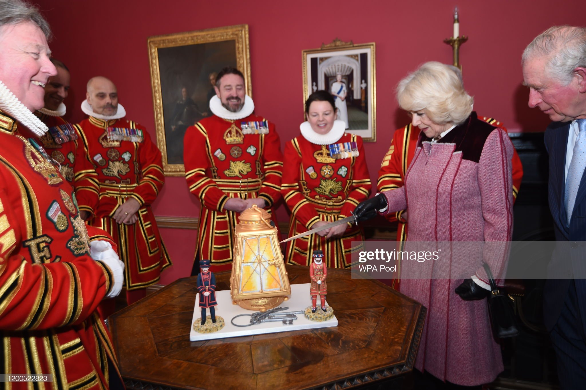 prince-charles-prince-of-wales-and-camilla-duchess-of-cornwall-cut-a-picture-id1200522823
