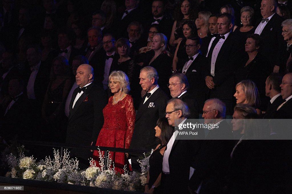 Royal Variety Performance - Arrivals : News Photo