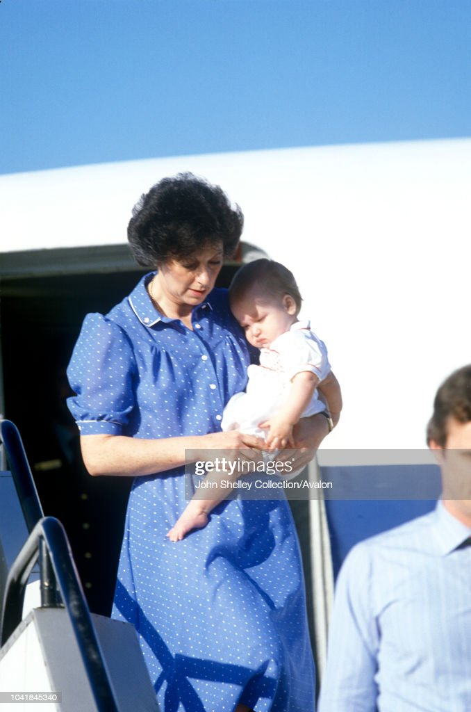 Prince Charles, Prince of Wales, and Diana, Princess of ...
