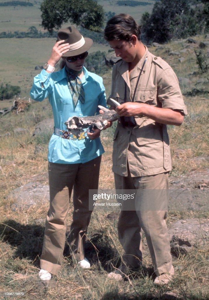 Anwar Hussein Archive : News Photo