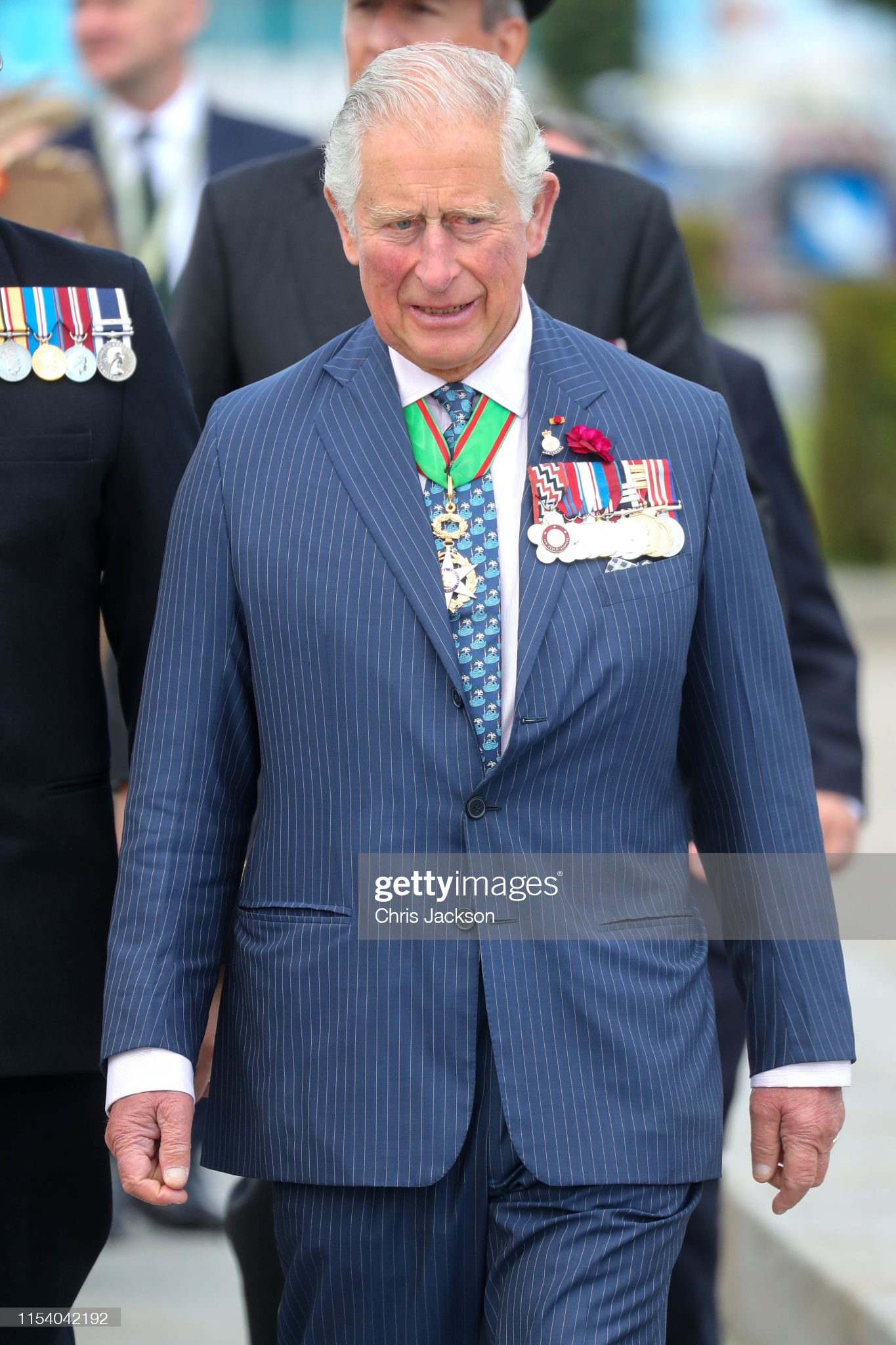prince-charles-prince-of-wales-arrives-at-bayeux-war-cemetery-on-june-picture-id1154042192
