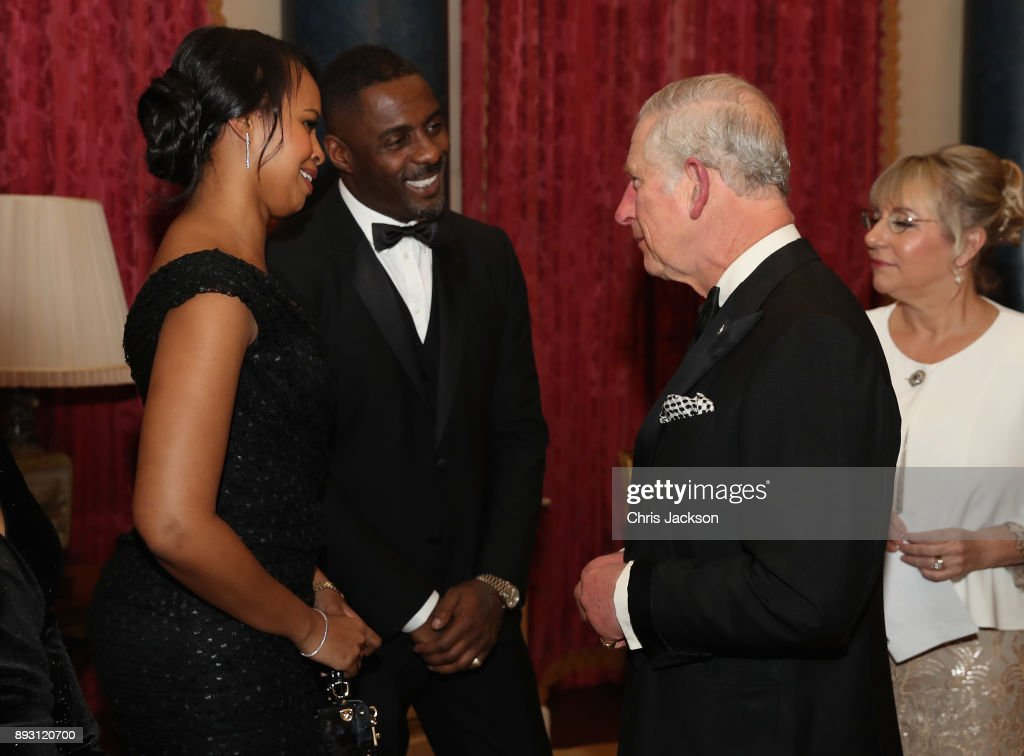 The Prince Of Wales Hosts The 'One Million Young Lives' Dinner