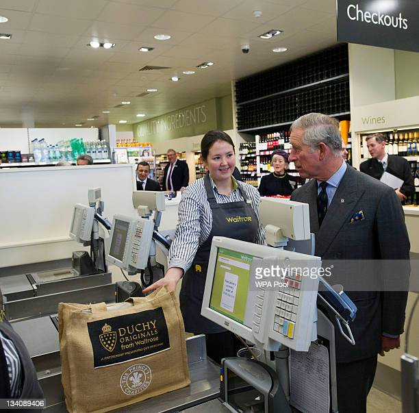 Waitrose Pictures And Photos