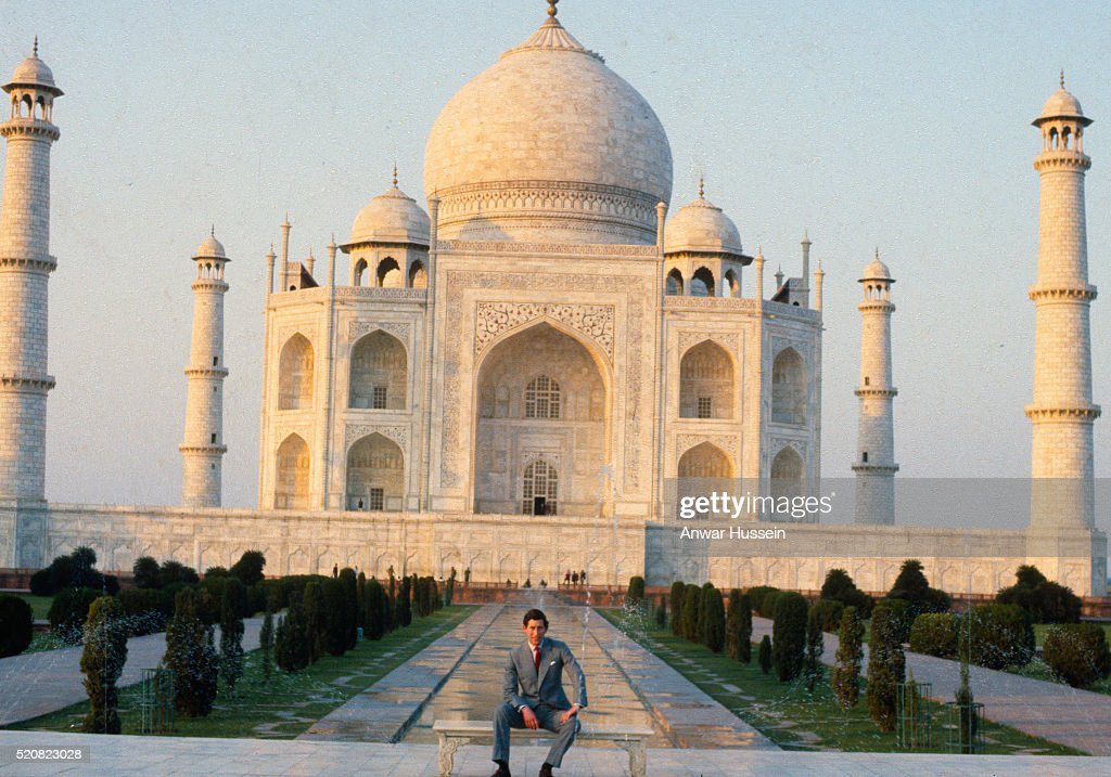 Anwar Hussein Collection : News Photo