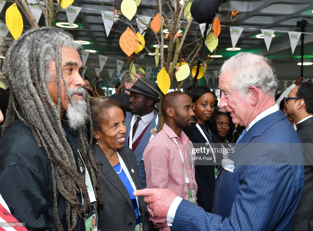 CHOGM London 2018 - Day 2