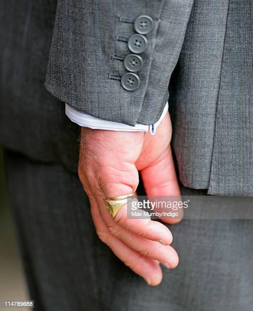 Charles Winston Mens Rings