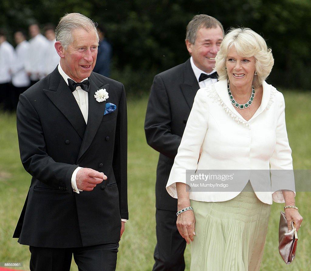 Peter Pan In Kensington Gardens - Royal Gala : News Photo