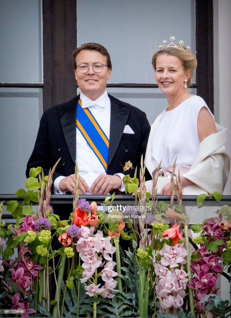 King and Queen Of Norway Celebrate Their 80th Birthdays - Day 1 : Photo d'actualité