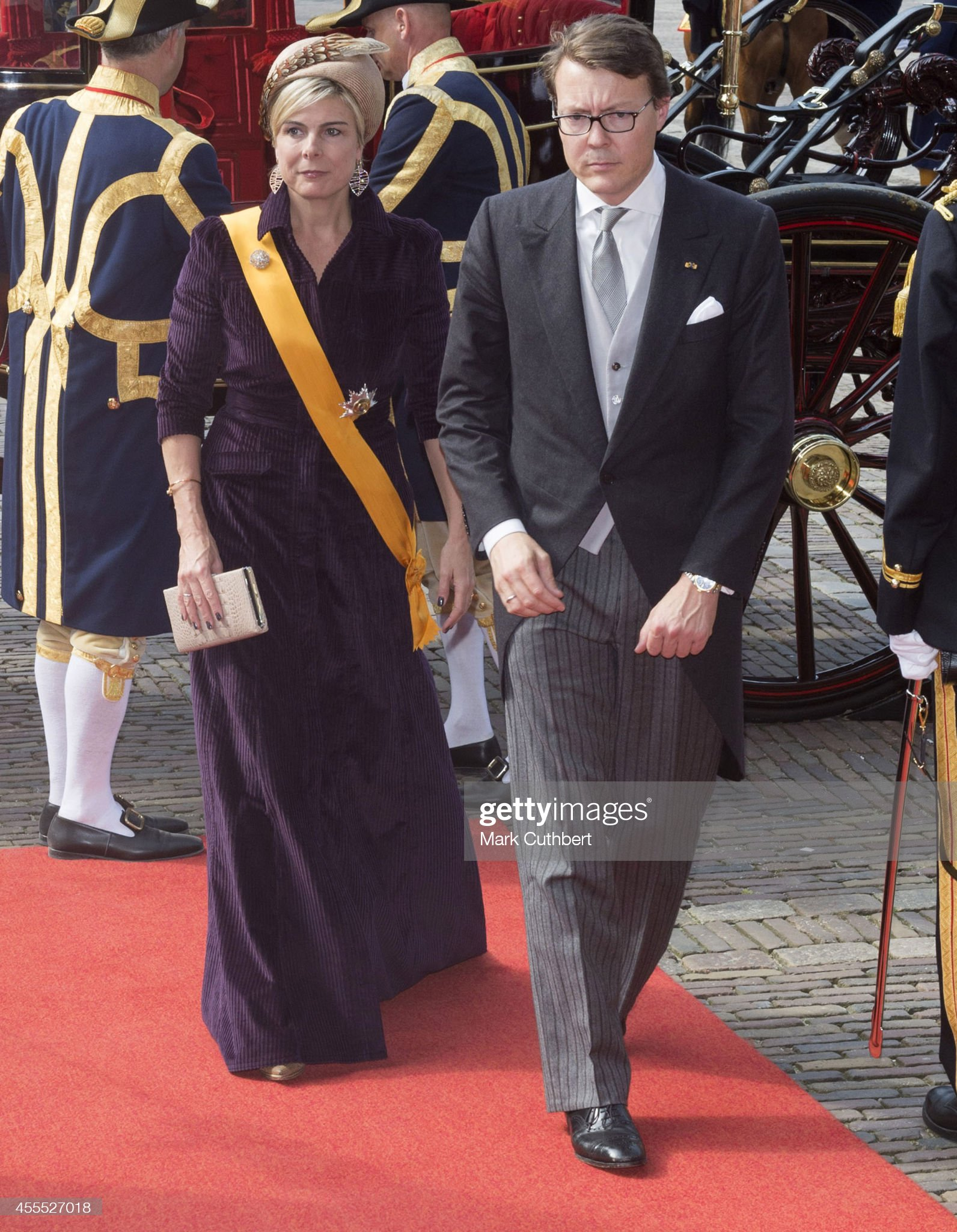 Princes Day : News Photo