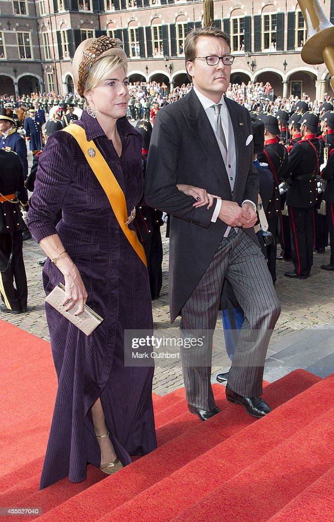 Princes Day : News Photo