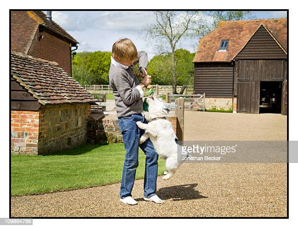 Prince Constantine Alexios is photographed at the 'Beale House' home for Vanity Fair Spain on May 23 2009 in West Sussex England Published image