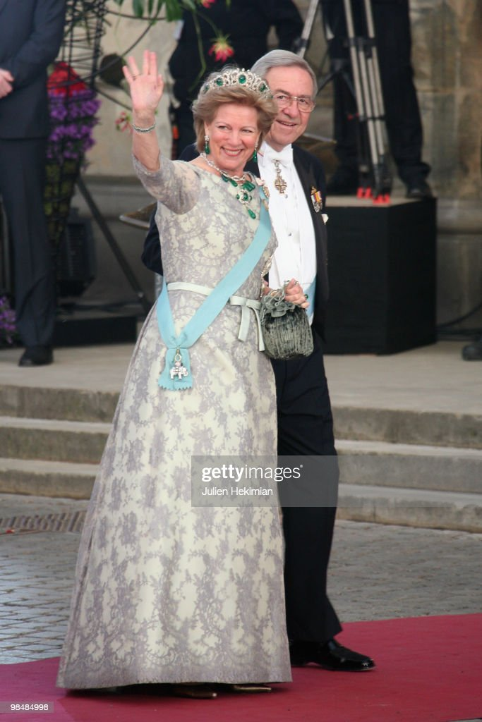 Queen Margrethe 70th Birthday Celebrations - Day 2