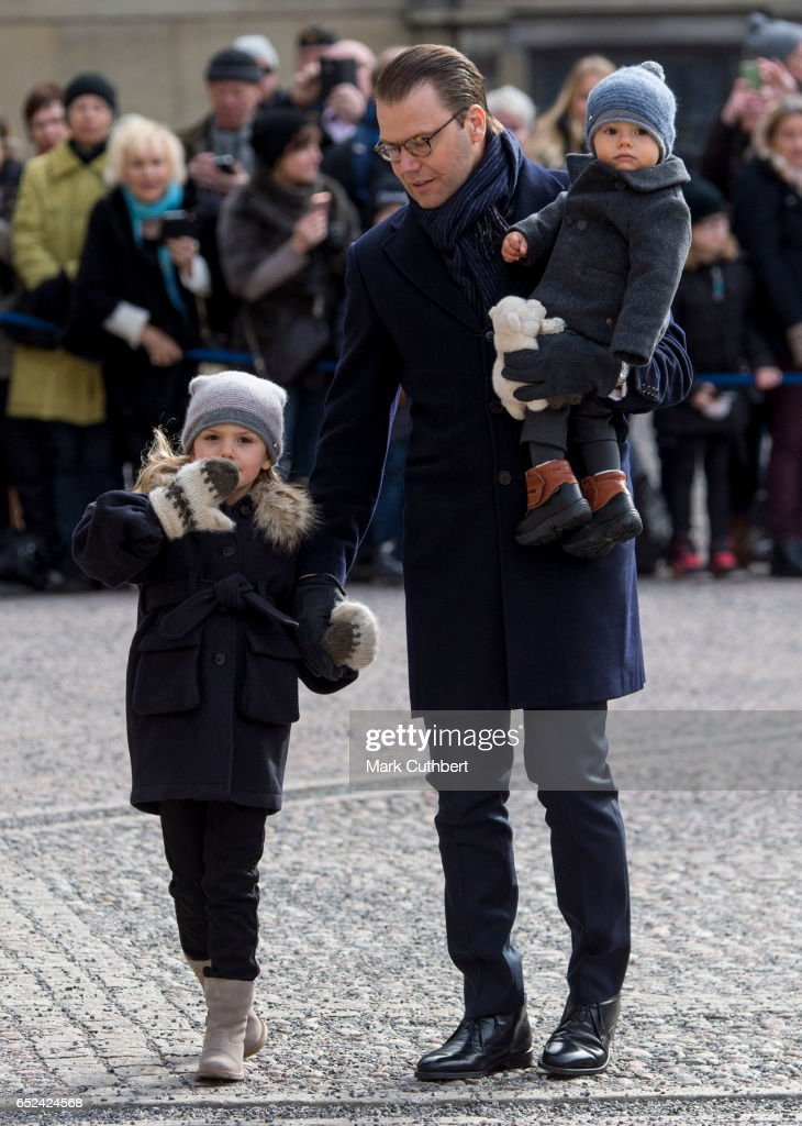 The Crown Princess Name Day : News Photo