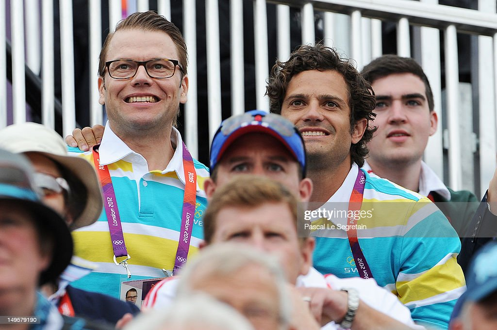 Olympics Day 4 - Equestrian : News Photo