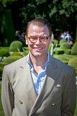 borgholm sweden prince daniel sweden is