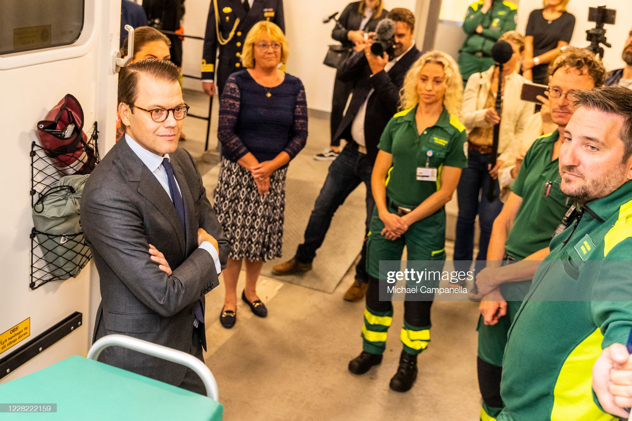 prince-daniel-of-sweden-visits-an-ambulance-station-in-the-stockholm-picture-id1228222159